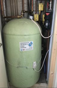 Broken Immersion Heater Repair Services Dublin