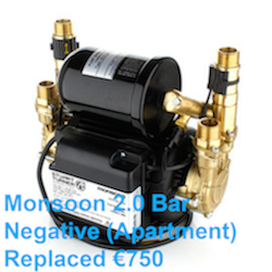 monsoon pump