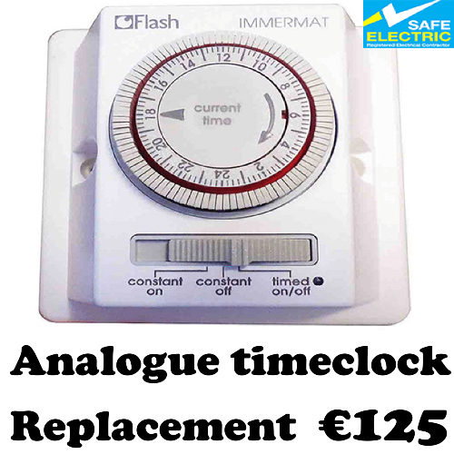 analogue-timeclock-replacement