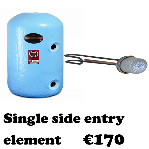 single-side-entry